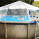 Used Above Ground Pools