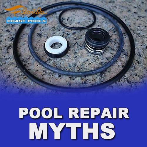 Above Ground Pool Repair Myths