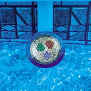 Best above ground pool lights