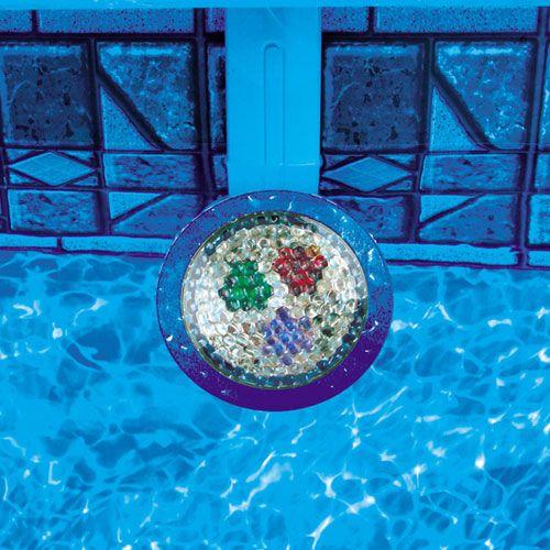 Best above ground pool lights