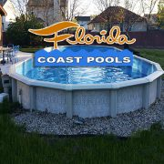 Buried Above Ground Pools Florida