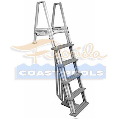 Confer 6000 Above Ground Pool ladder