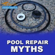Above Ground Pool Repair Myths