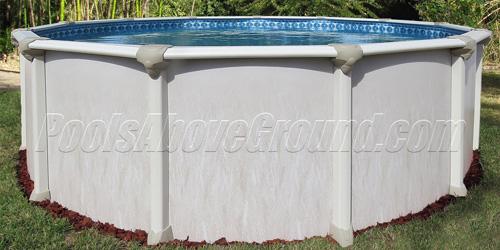 Best Above Ground Pool Mid Grade