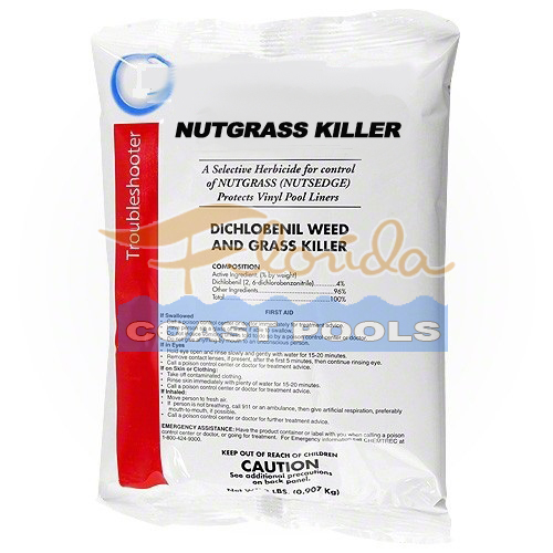 Nutgrass Killer For Above Ground Pools