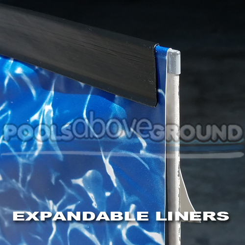 Expandable Pool Liners