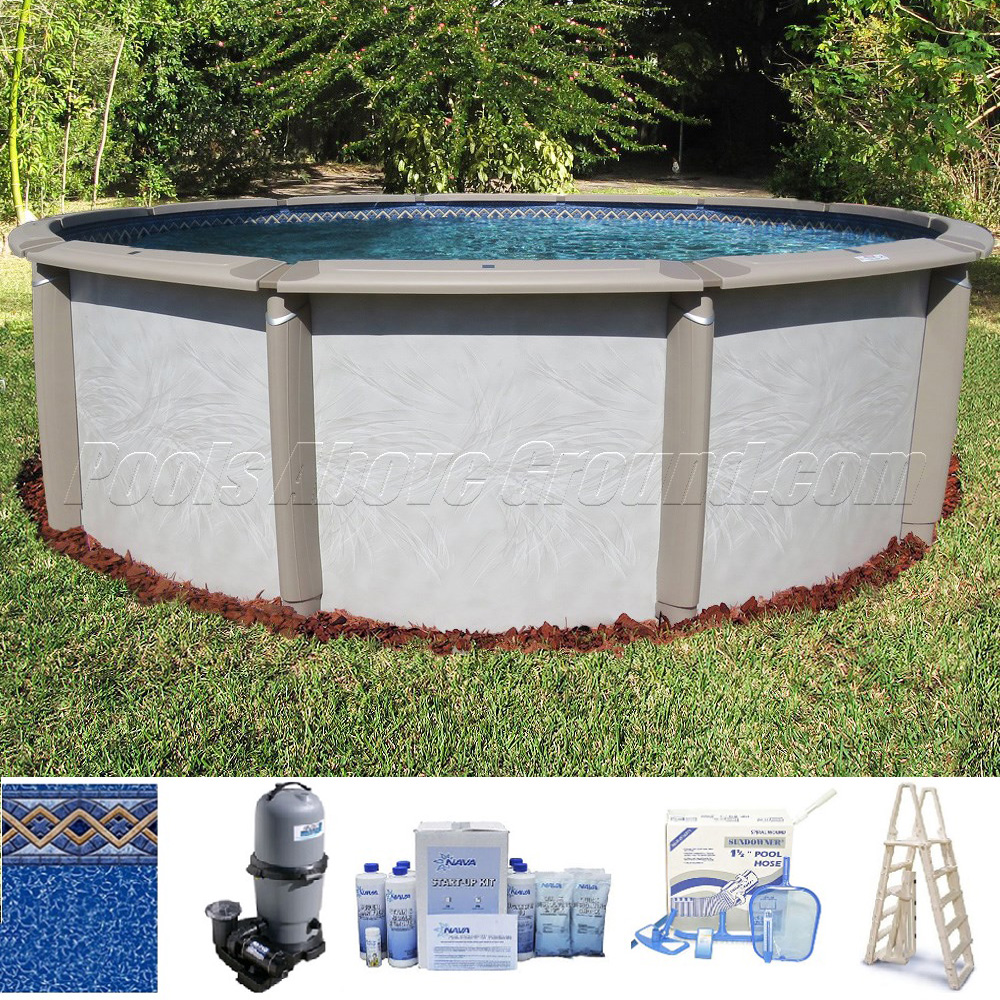 Deltona's Best Above Ground Pool Kits